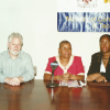 JIPO - Copyright Clearance Centre (USA) Bilateral Signing – 2003