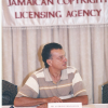 First AGM 2003